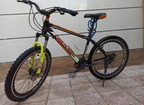 دوچرخه ايتاليایی در شیپور-عکس کوچک