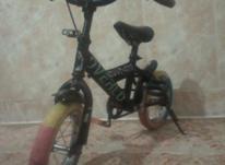 دوچرخه 12 بچه گانه در شیپور-عکس کوچک