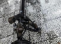 اکسل پژو ای بی اس دار در شیپور-عکس کوچک