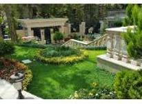 طراحی فضای سبز باکمترین قیمت و بالاترین کیفیت هدف ما رضایت   در شیپور-عکس کوچک