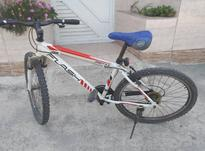 دوچرخه مارک فِـلَـش درحد آک (تقریبا بدون استفاده) در شیپور-عکس کوچک