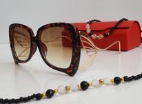 عینک آفتابی فریم لس مارک شنل در شیپور-عکس کوچک