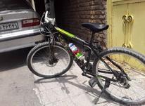 دوچرخه گلگسی 26 در شیپور-عکس کوچک