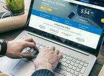 کار با اینترنت در منزل در شیپور-عکس کوچک