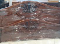 فروش تخت دونفره چوبی در شیپور-عکس کوچک