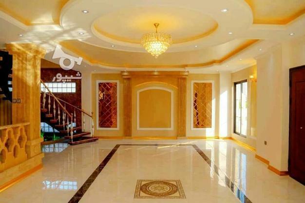 کاخ 450متری سعادت آباد در گروه خرید و فروش املاک در مازندران در شیپور-عکس1