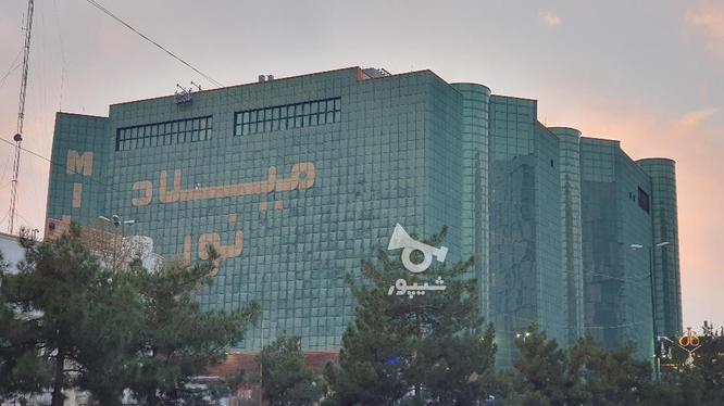 فروش 33 متر تجاری طبقه همکف میلادنور در گروه خرید و فروش املاک در تهران در شیپور-عکس1
