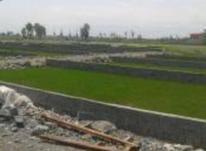 فروش  ویژه زمین مسکونی 300 متر در محمودآباد در شیپور-عکس کوچک