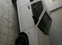 پراید 132 سفید  در شیپور-عکس کوچک