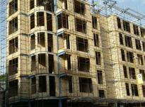 داربست کرمی در شیپور-عکس کوچک