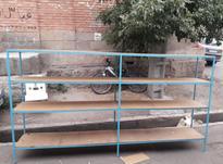 فروش قفسه فوق در شیپور-عکس کوچک