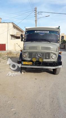 کمپرسی 911  کارت تانکر در گروه خرید و فروش وسایل نقلیه در کرمانشاه در شیپور-عکس1
