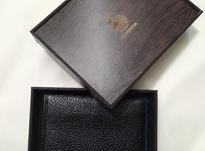 کیف پول مردانه چرم طبیعی در شیپور-عکس کوچک