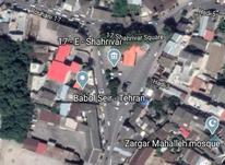 فروش مغازه 32 متری در بازار بابل در شیپور-عکس کوچک