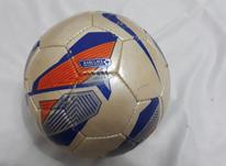 توپ فوتبال در شیپور-عکس کوچک