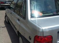 فروش خودرو پراید 86 در شیپور-عکس کوچک