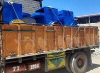 دستگاه اسیاب پلاستیک دهنه 80 سنگین سفارشی در شیپور-عکس کوچک