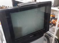 تلوزیون 21 سامسونگ بسیار تمیز سالم در شیپور-عکس کوچک