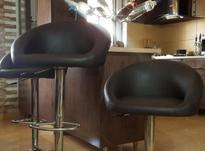 سه عدد صندلی اُپن جک دار  در شیپور-عکس کوچک