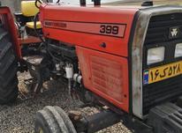 تراکتور 399 تک مدل 81 درحد .کم کارکرد  در شیپور-عکس کوچک
