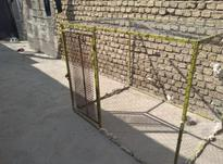 قفس طول در 1و150وعرض1و15بخاطر کمبودجامیخام بفروشم  در شیپور-عکس کوچک