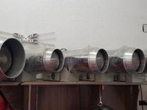 فروش جت هیتر و هیتر گرمایشی ارسال رایگان در شیپور