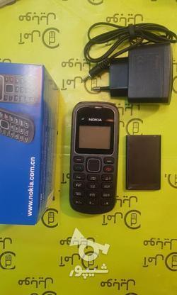 نوکیای 1280 تک سیمکارت در گروه خرید و فروش موبایل، تبلت و لوازم در مازندران در شیپور-عکس1