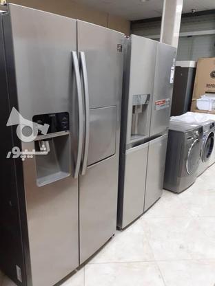 خریدار سایدبای ساید یخچال ظرفشویی لباسشویی  در گروه خرید و فروش لوازم خانگی در تهران در شیپور-عکس1