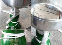 دستگاه خامه گیر.چرخ شیر.چرخ خامه گیر در شیپور-عکس کوچک