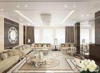 فروش آپارتمان 135 متر در دروس در شیپور-عکس کوچک