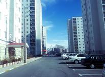 فروش واحد مسکونی نوساز ، ویو دار درپردیس فــاز 11 در شیپور-عکس کوچک