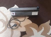 دستگاه پرس دوخت پلاستیک در شیپور-عکس کوچک