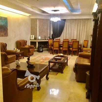 فروش آپارتمان 166 متر در پاسداران در گروه خرید و فروش املاک در تهران در شیپور-عکس1