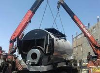 دیگ بخار boiler در شیپور-عکس کوچک
