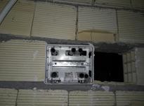برق کشی ساختمان در شیپور-عکس کوچک