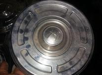 قالپاق امریکایی در شیپور-عکس کوچک