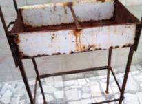منقل کبابی در شیپور-عکس کوچک