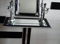آینه و کنسول سالم در شیپور-عکس کوچک