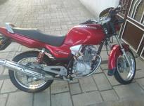 موتور سیکلت پیاجیو200سی سی در شیپور-عکس کوچک