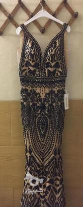 لباس مجلسی زنانه در گروه خرید و فروش لوازم شخصی در فارس در شیپور-عکس1