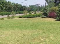 ایجاد فضایه سبز و علف زنی وشخم و حرس در شیپور-عکس کوچک