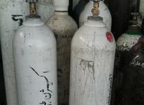 کپسول اکسیژن  در شیپور-عکس کوچک
