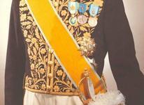 مدال ، یونیفرم ، اجناس درباری در شیپور-عکس کوچک