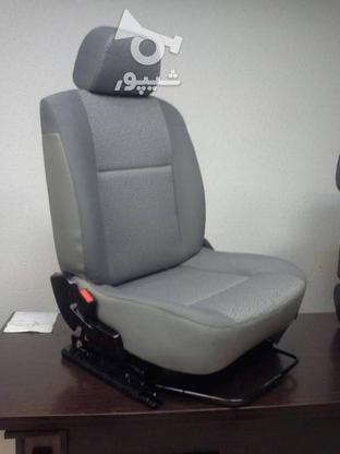 فروش صندلی L90،اهرمی، پشت سری متحرک در گروه خرید و فروش خدمات و کسب و کار در تهران در شیپور-عکس5