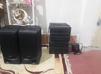 ضبط خانگی 4طبقه،کنوود در شیپور-عکس کوچک