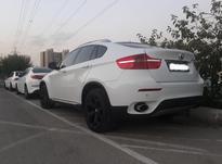 اجاره خودرو بی ام و x6 - اجاره ماشین - کرایه در شیپور-عکس کوچک