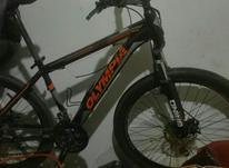 دوچرخه OLAMPIA 26 //NEWGEELY  در شیپور-عکس کوچک