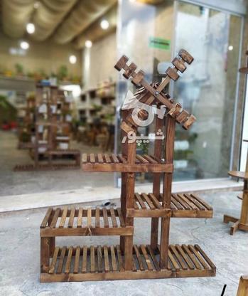 تولیدی استند گل golden stand  در گروه خرید و فروش خدمات و کسب و کار در کردستان در شیپور-عکس1