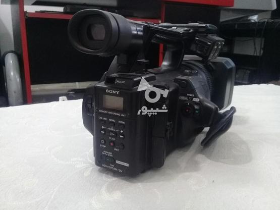 دوربین سونیz5و بک رکوردرcf در گروه خرید و فروش لوازم الکترونیکی در تهران در شیپور-عکس1