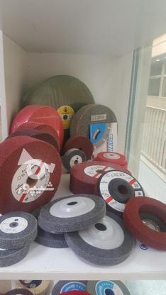 فروش ابزارهای پرداخت کاری،باربرداری،پلیشکاری در گروه خرید و فروش خدمات و کسب و کار در تهران در شیپور-عکس1